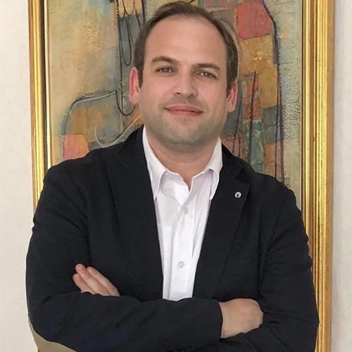 Daniel Esteban Novoa